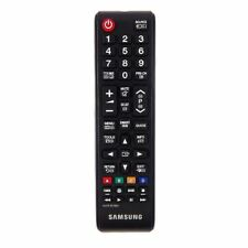 Genuine Samsung UE50F6400AKXXU TV Remote Control
