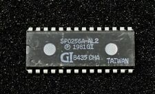 General Instruments SP0256A-AL2 speech synthesizer IC NOS no pulls