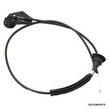 BMW E53 X5 Engine hood release cable / Bowden cable 2000-2006 NEW