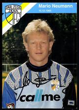 Mario Neumann Carl Zeiss Jena  AK 90er Jahre Original Signiert TOP  +A 76854