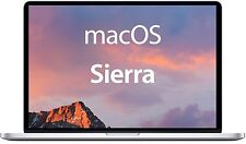 15.4-inch MacBook Pro Retina 2015 2.8GHz / 16GB / 1TB Fully Loaded MJLU2B/A FA29