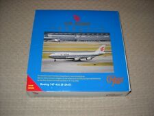 GEMINI JETS 400 Air China B747-400 GJCAA005 B-2447 1:400