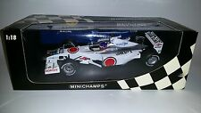 Minichamps F1 BAR Honda 02 2000 Jacques Villeneuve 1/18