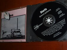 Spilverk Þjóðanna - Sturla 1977 cd Icelandic prog folk Svanfridur Eik Thjodanna