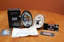 Fossil Batman No.3 Limited Edition Watch in Metal Tin LI-1036,463/10,000 COA New