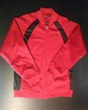 Michael Jordan Nike Wings Flight Club Reversible Track Jacket Mens Size Large