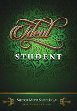 Ideal Student by Shaykh Mufti Saiful Islam