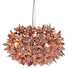 Kartell Bloom S2 9263 BR-Bronze Ferruccio Laviani Pendelleuchte