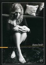 Diana Krall: Live at the Montreal Jazz Festival (2004, DVD NIEUW)