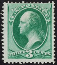 Mint No Gum Mng Green United States Stamps For Sale Ebay