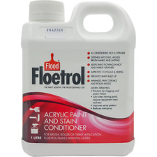 Flood Floetrol Acrylic Paint and Stain Conditioner 1L