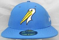 Myrtle Beach Pelicans MLB/MiLB New Era 59fifty 7&5/8 fitted cap/hat
