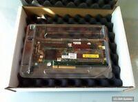 HP Smart Array P400/256MB Controller PCI-E, 405132-B21, RAID 0, 1, 5, 10, Low