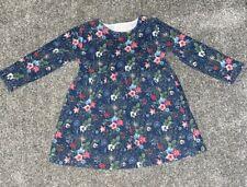 Baby Zara Girls Dress 12-18 Months