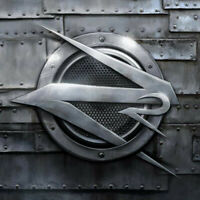 Devin Townsend Project ‎– Z2 3CD Inside Out 2014 NEW/SEALED Digipak