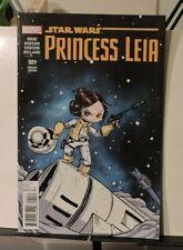Princess Lea #1 -5 full set 2015