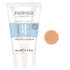 Farmasi Make Up BB Cream 7 in 1, 50 ml./1.7 fl.oz Medium to Dark 04