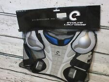 Evolve 311 Lacrosse Shoulder Pad Size Xs Extra Small - New!