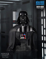 Star Wars Darth Vader The Empire Strike Back Classic Bust GS Excl.4080/5000 VHTF