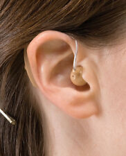 INVISI-EAR DISCRETE SOUND AMPLIFIER