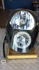 NEW ORIGINAL SYM RV250 HEADLAMP FITS 2008 TO 2011