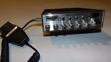 Cobra 148Gtl Cb Radio & Microphone