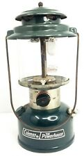 VTG Coleman 290A700 The Powerhouse Double Mantle Camping Lantern 03/87 Witchita
