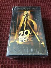 Fox 75th Anniversary Collection *Brand New Sealed*