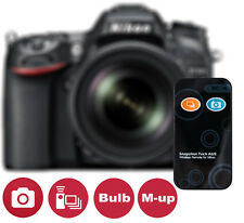 Burst Remote for Nikon D750 D610 D7200 D7100 D5500 D3300 D5200 D7000 D600 ML-L3