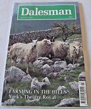 The Dalesman Magazine ~ March 1993