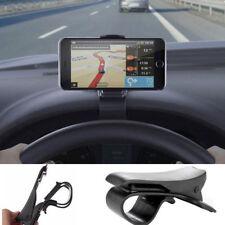 Handsfree Car HUD Dashboard Mount Holder Stand Bracket For Mobile Cell Phone GPS