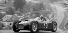 1955 Lancia D50 Castellotti #30 Monaco Grand Prix in 1:18 by CMC Diecast Model