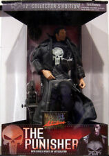 """12"""" The Punisher Movie Marvel Studios Figur Statue Toy Bis no Hot Toys Side 1/6"""