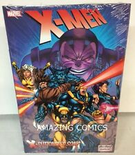Marvel X-MEN X-CUTIONERS SONG Hardcover HC Omnibus - NEW - MSRP $50