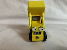 Brio Yellow Truck Scoop Car Bob The Builder Wooden Vehicle Loader 2001