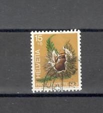 SVIZZERA CH 943 - 1973 FRUTTI DI BOSCO - MAZZETTA  DI 40 - VEDI FOTO