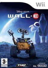 ❆ Nouveau ❆ DISNEY PIXAR WALL-E Nintendo Wii et Wii U KIDS jeu super rapide envoi