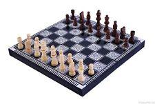 Ajedrez dama backgammon ajedrez 3 en 1 ni-015