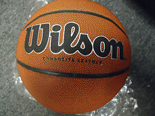 "Wilson Composite Leather Basketball 29.5"" wtb0938"