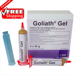 Goliath Gel Bait BASF