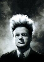 ERASERHEAD Movie PHOTO Print POSTER Film 1977 David Lynch Textless Art Glossy 01