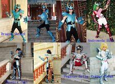 Saint Seiya Full Armor cosplay Costume