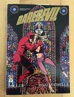 MARVEL COMICS - DAREDEVIL BOOK - FRANK MILLER - 1ST EDITION - RARE