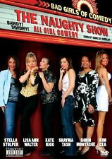 BAD GIRLS OF COMEDY THE NAUGHTY SHOW