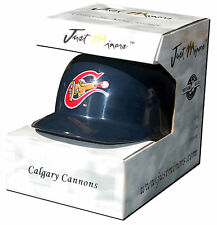 Calgary Cannons Mini-Helmet Just Minors