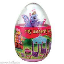 Filly Butterfly + basurillas casa de jardín té-party carpa regalo nuevo ut206142