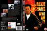 Jackie Chan's who am I (DVD  IMPORT PAL REGION 2)