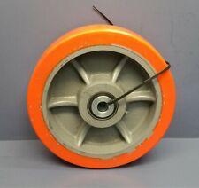 Albion 10 Caster Wheel 10x3 Ca0850031 Orange