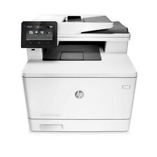 HP LaserJet Pro M377dw Multifunction Printer Colour - Wireless