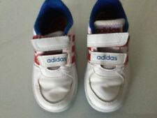 Faux Leather Unisex Baby Shoes